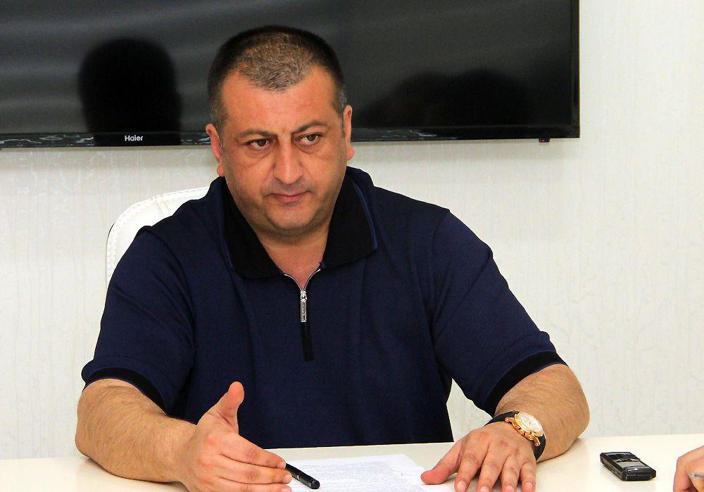 """""""DÇ-2016-dakı uğurumuzu təkrarlamaq istəyirik"""" -"""