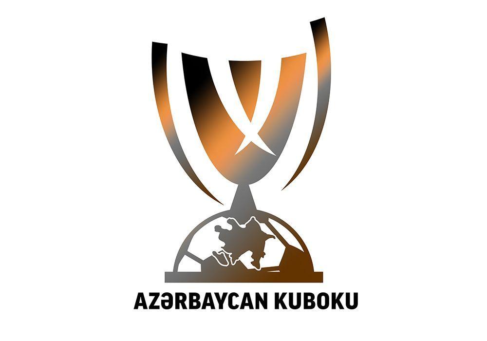 Azərbaycan kubokunun oyun cədvəli açıqlandı -